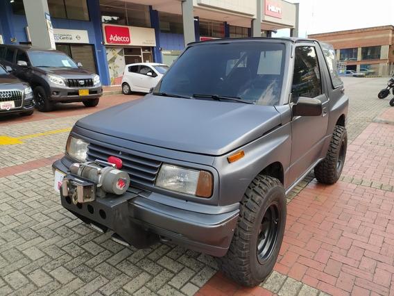 Chevrolet Vitara (geo Tracker) 1991