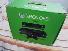 Caixa Xbox One Fat Com Berços E Divisorias