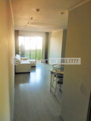 Imagem 1 de 28 de Apartamento, 2 Dormitórios, 75 M², Caça E Pesca - 161982