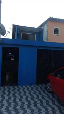 Sobrado Com 3 Dorms, Cidade Naútica, São Vicente - R$ 260 Mil, Cod: 201 - V201