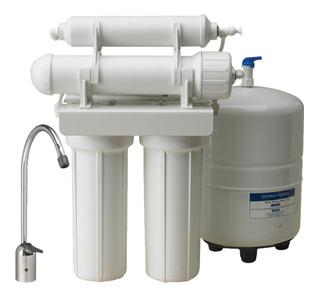 Filtro Osmosis Inversa 50 Gpd De 4 Etapas Ro-2550 Pentair