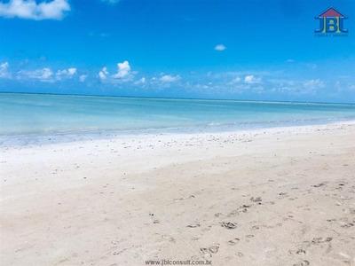 Área De Praia À Venda Em Maragogi/al - Compre O Seu Área De Praia Aqui! - 1416246