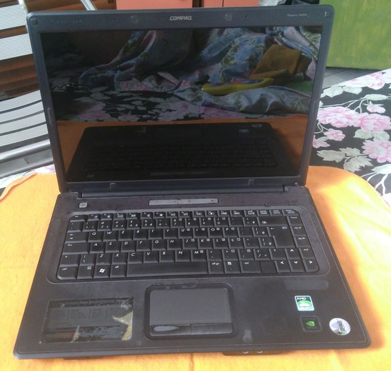 Carcaça Completa De Notebook Compaq Presario, V6210br