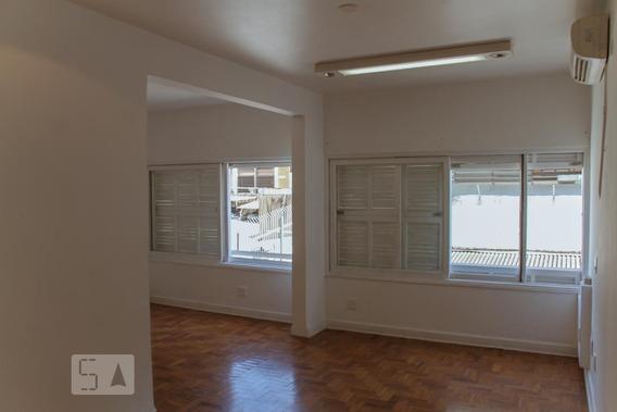 Apartamento Para Aluguel - Higienópolis, 2 Quartos, 79 - 893085755
