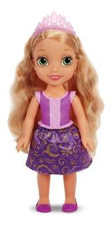 Pequeña Rapunzel Disney Princess 32cm Princesa Original Ofer