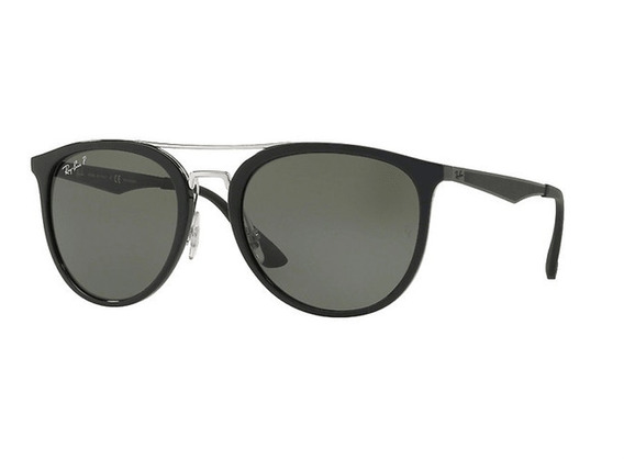 Óculos De Sol Ray Ban Rb4285 601/9a