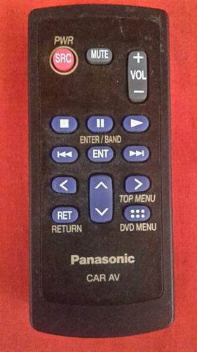 Control Para Reproductor Panasonic