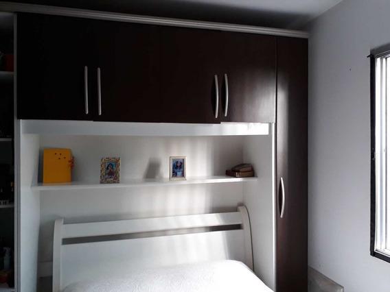 Apartamento Semi Mobiliado Pacote R$900,00