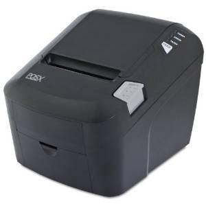 Pos-x Evo Verde Impresora Térmica De Recibos Auto-cortador D
