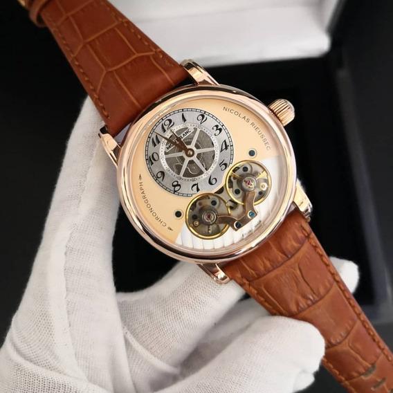 Relógio Montblanc Automático Original