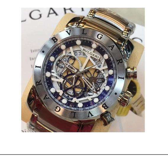 Relógio Gtx792 Bv Hybrid Original
