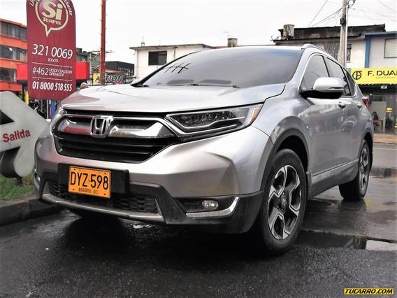 Honda Cr-v 1.5t