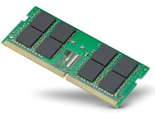 Imagem 1 de 1 de Memoria Hp 16gb 2666mhz Zbook 15 G5 G6 E Zbook 17 G6 Cnfe