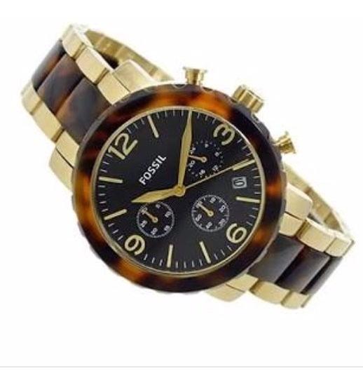 Relógio Original Fossil Jr1382 Feminino