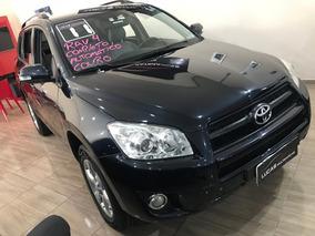 Toyota Rav4 2.4 4x2 Aut. 5p