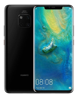Celular Huawei Mate 20 Pro 128gb 6gb Ram 4g Lte Dual Sim