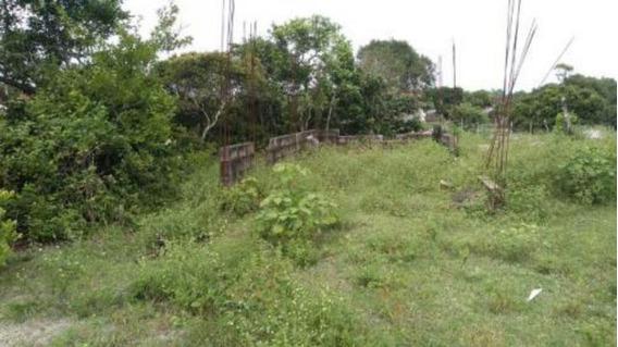 Terreno No Jardim Marambá - Itanhaém 5317 | P.c.x