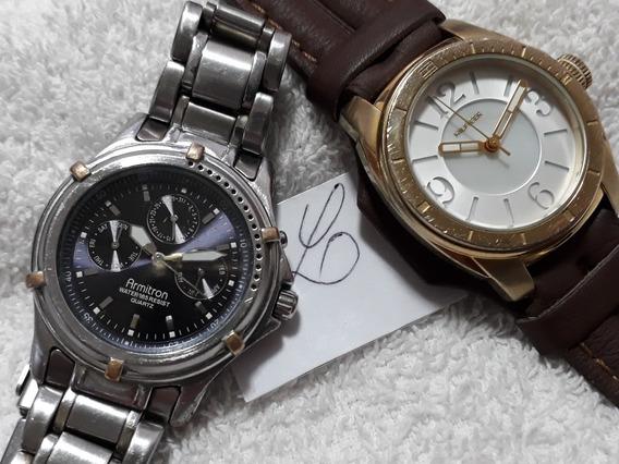 Relógios Tommy Hilfiger E Armitron (2) !