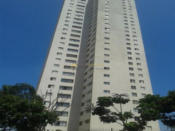 Ótimo Apartamento De Locação No Bairro Vila Prudente - 984