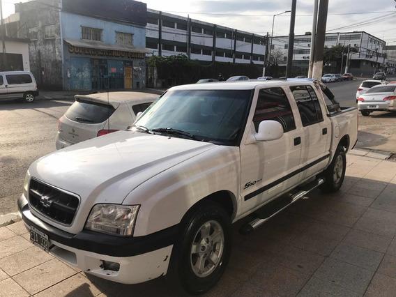 Chevrolet S10 2004 2.8 4x2 Dc Dlx 60790577