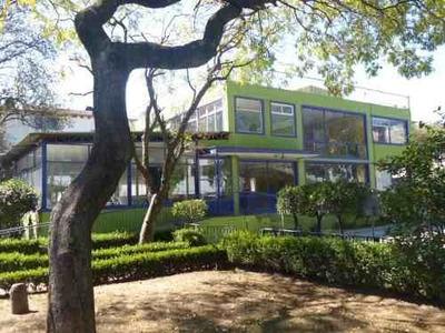 Casa En Venta, San Pedro Mártir, Tlalpan