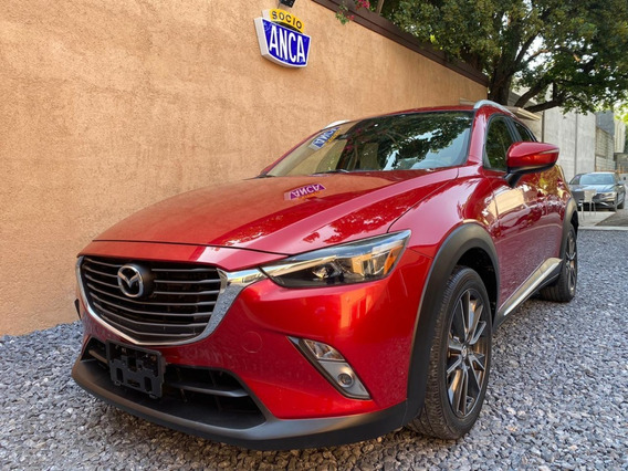 Mazda Cx-3 I Grand Touring 2017