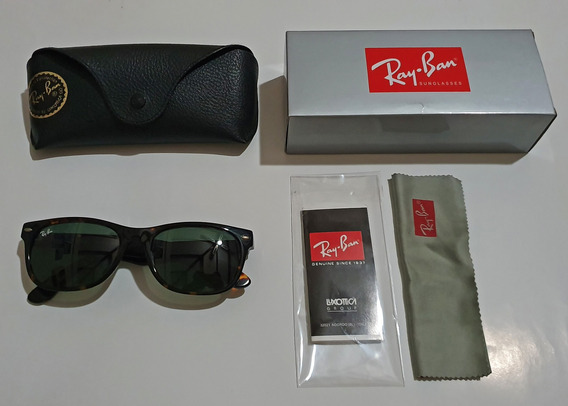 Gafas Ray-ban New Wayfarer Rb2132