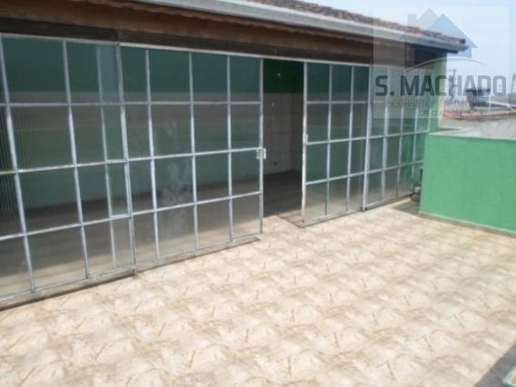Casa Para Venda Em Santo André, Parque Oratório, 5 Vagas - Ve0769