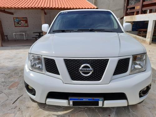 Imagem 1 de 12 de Nissan Frontier 2.5 S Cab. Dupla 4x4 4p