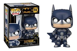 Funko Pop! Batman 80 Years - Batman 1997 314