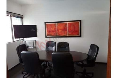 Renta De Oficina En Miguel Hidalgo