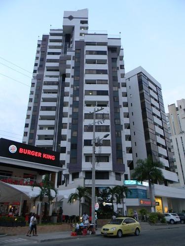 Imagen 1 de 11 de Alquiler Apartamentos Cartagena