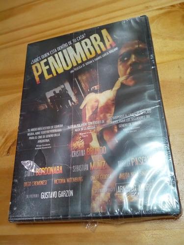 Penumbra - G. Bogliano - Brondo - Sbp 2012 - Dvd - Nuevo