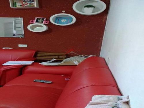 Imagem 1 de 20 de Sobrado Para Venda - Balneario Sao Francisco - Id 875 - 875