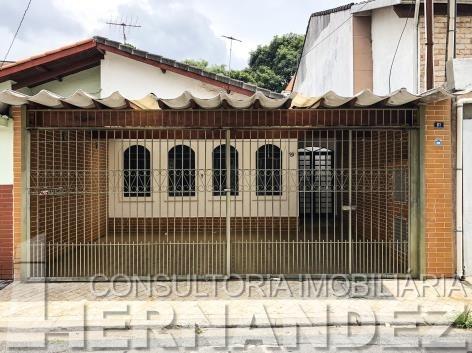 Casa 3 Dormitorios - Jardim Paraventi - Ven203