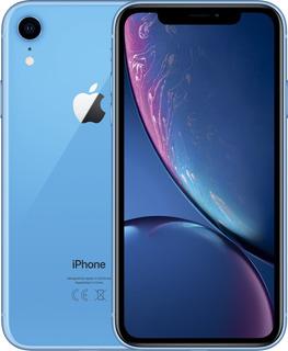 Apple iPhone Xr 64gb Nacional Nuevo Sellado Solo At&t Msi
