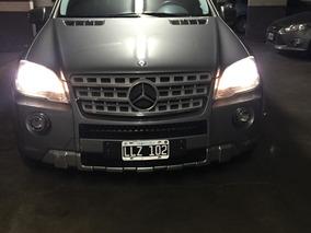 Mercedes Benz Clase Ml 3.5 Ml350 4matic Sport W164