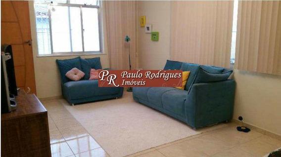 Código:50140 Casa Vila 2 Dorms, Méier, Rio De Janeiro - V50140