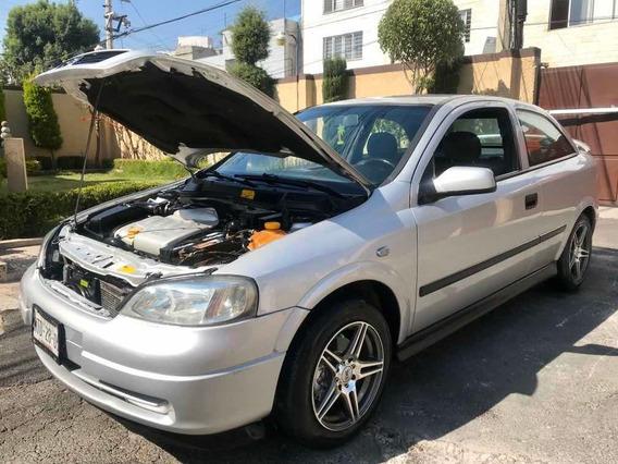 Chevrolet Astra 3p Hatchback Típico Mt 2002