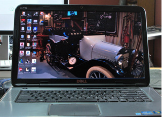 Notebook Dell Xps-15 L502x