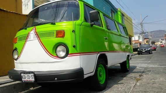 Volkswagen Combi 1983