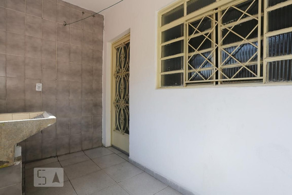 Casa Com 1 Dormitório - Id: 892956401 - 256401