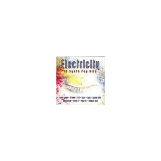 Electricity: 18 Synth Pop Hits [mci] (1993-05-03)