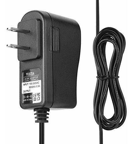 Adaptador Ac - Yustda 6.5ft Ac-dc Adapter For Breo Ipalm520