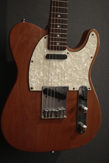 Guitarra Fender Squier Telecaster Californioa Series