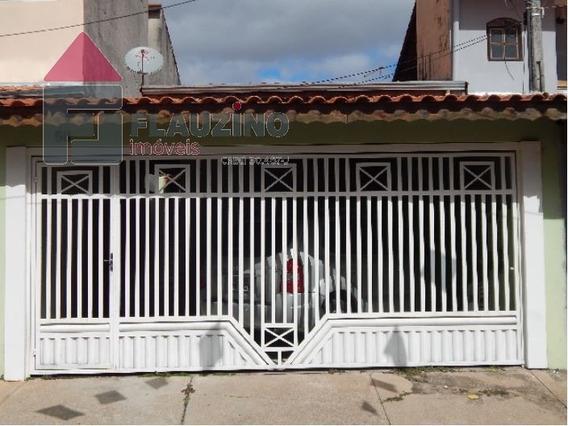 Casa Para Venda, 2 Dormitórios, Éden - São Paulo - 927