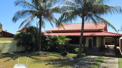Casa Em Itaipuaçu 4 Quartos Piscina Churrasqueira Sauna - 88