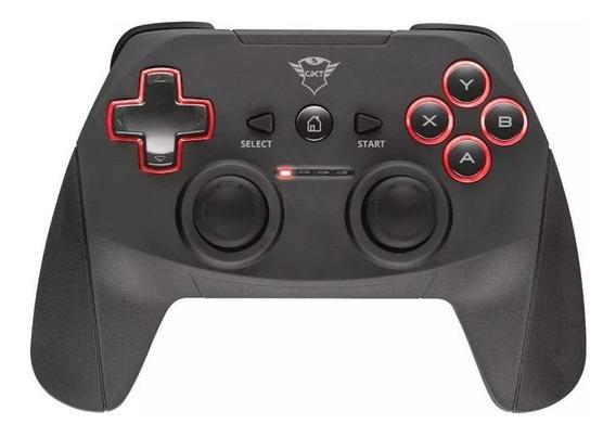 Joystick Trust GXT 545 negro