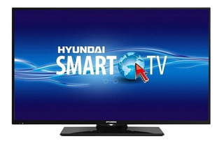 Firmware (actualizaciones) Para Tv Smart Led Hyundai