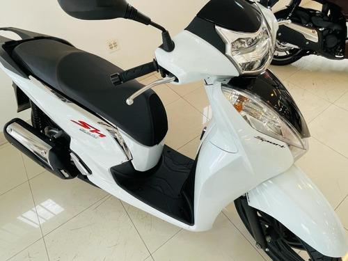 Imagem 1 de 11 de Honda Sh 300i Sport 2021 Okm